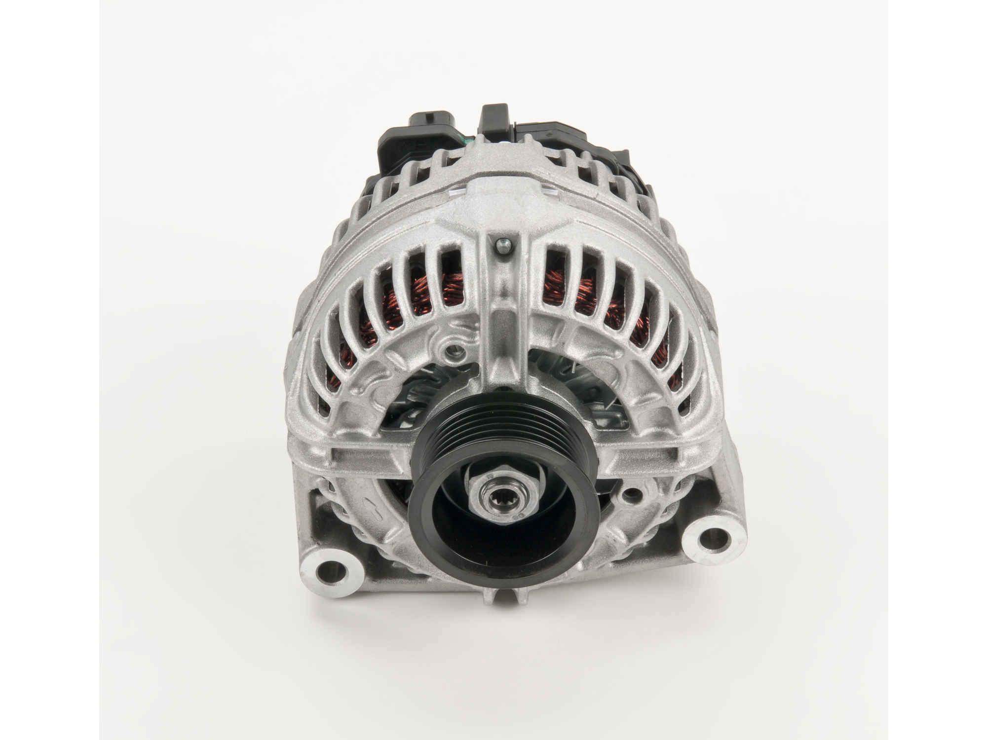 Alternator-New Bosch AL8782N