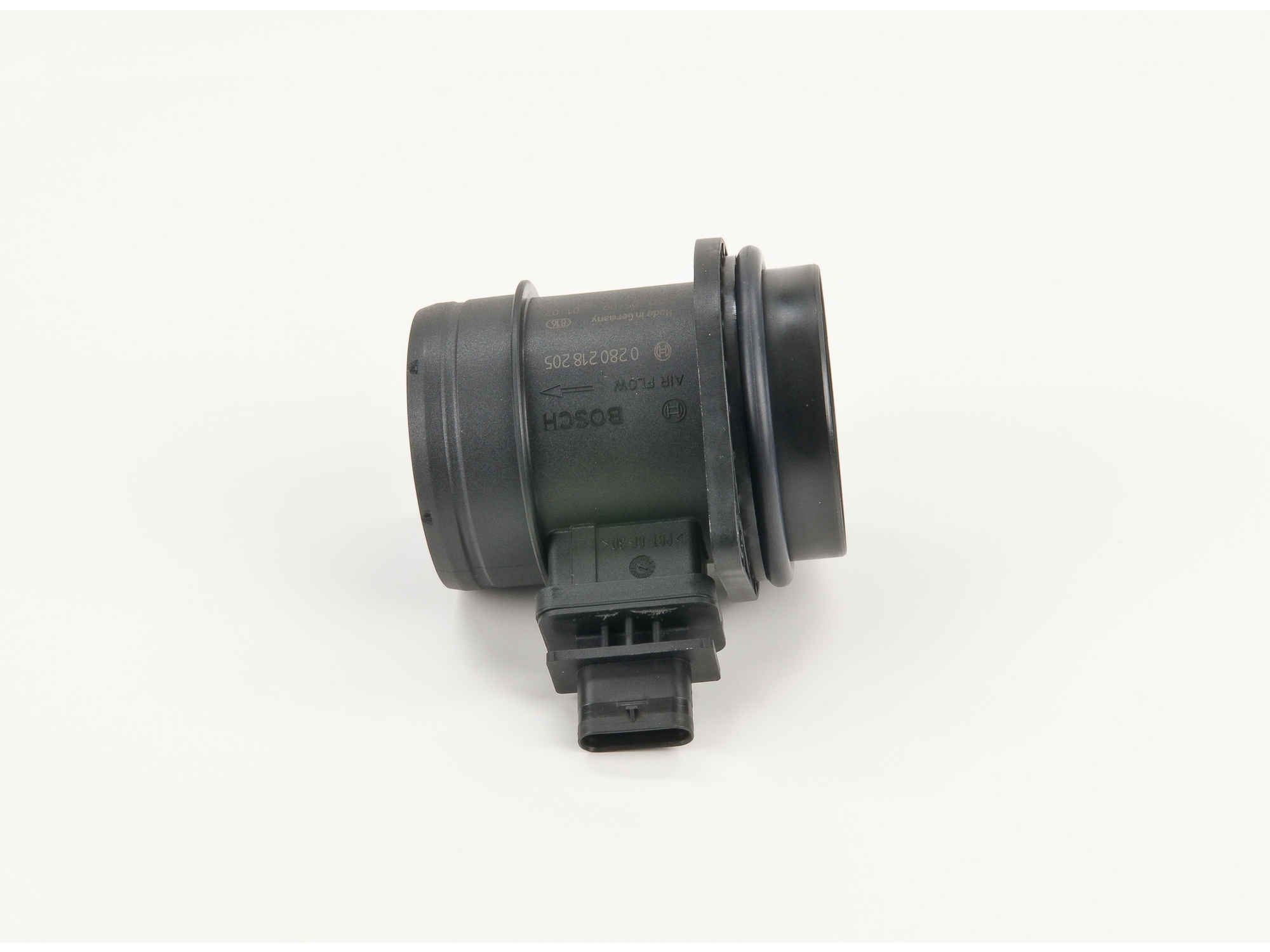 Mass Airflow Sensors Maf Bosch Auto Parts