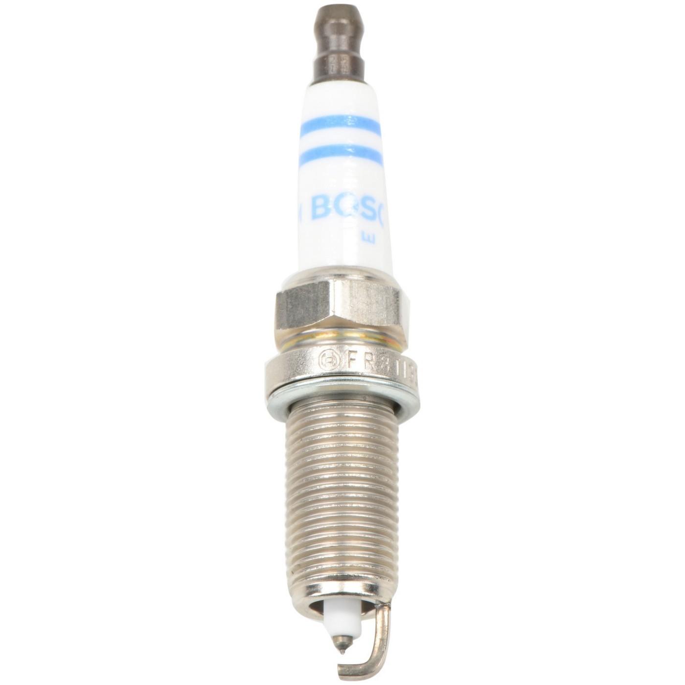 Iridium Spark Plugs Bosch Auto Parts Dodge Ram 1500 Plug Gap