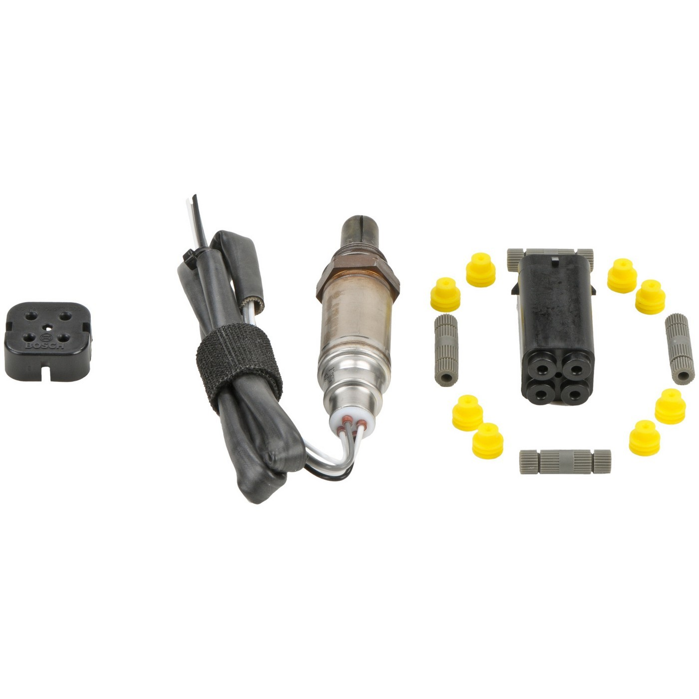 Universal Oxygen O2 Sensors Bosch Auto Parts Sensor Wiring Premium With Oe Smartlink Are Quick And Easy To Install Each Has Two Feet Length Of Wire Allow Maximum