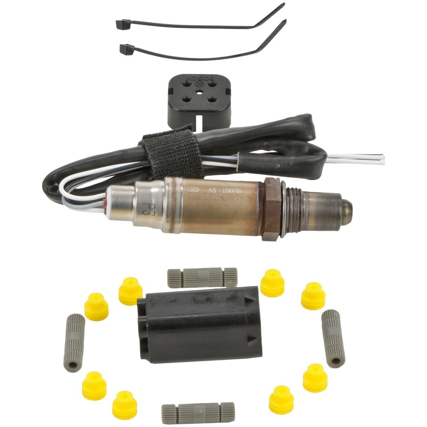 Oxygen Sensor-Universal Bosch 15730