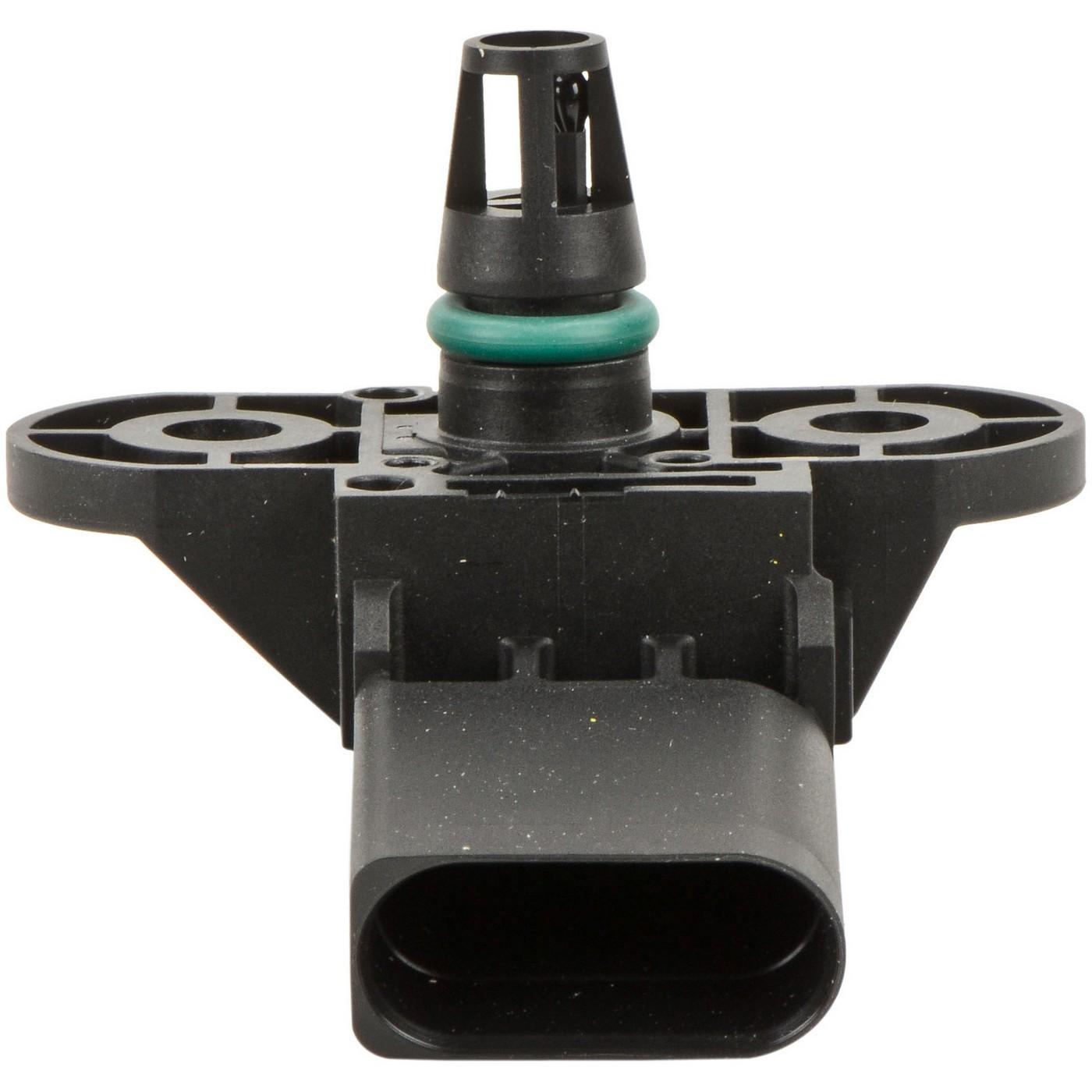 Astravan 2004-2011 Professional MAP Intake Manifold Pressure Sensor 0281002487 Fit for Astra 2003-2009 Manifold Absolute Pressure Sensor