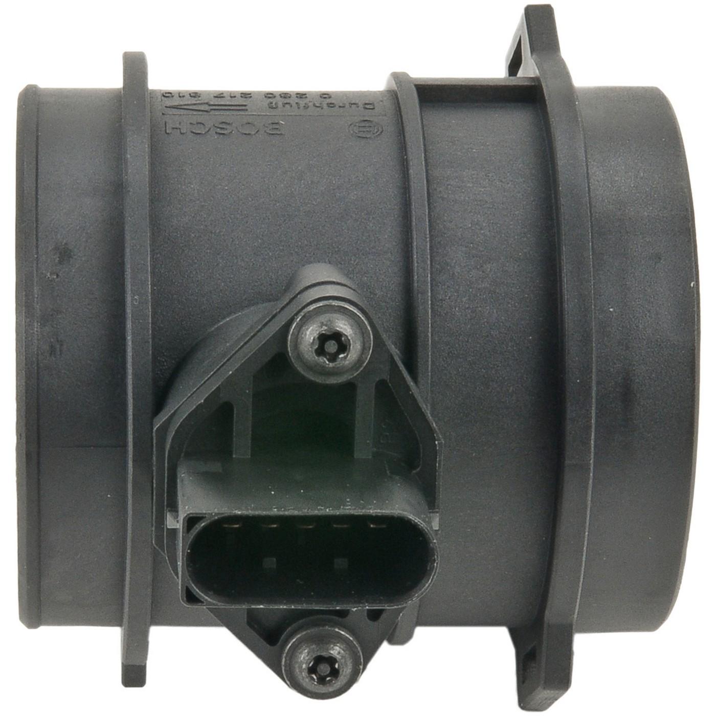 Mass Airflow Sensors (MAF) | Bosch Auto Parts