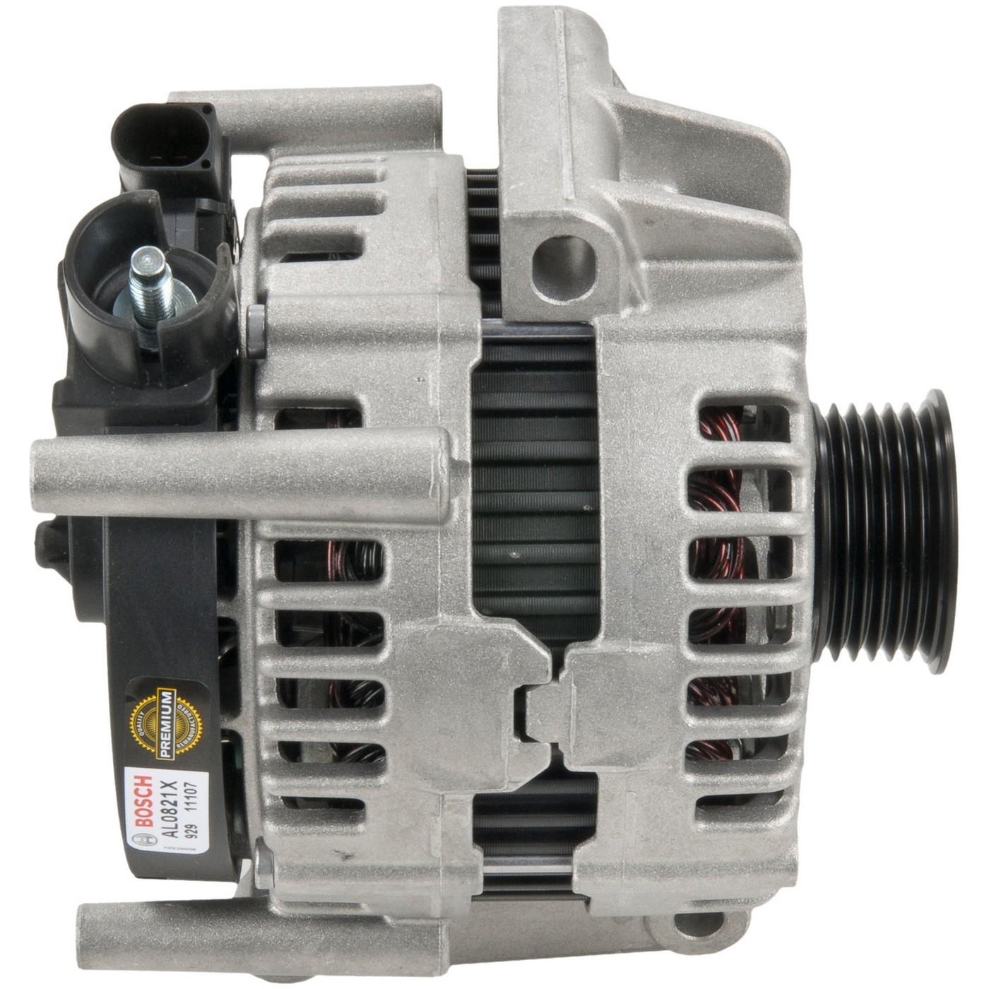 VOLVO Premium Reman Alternator Bosch AL9409X