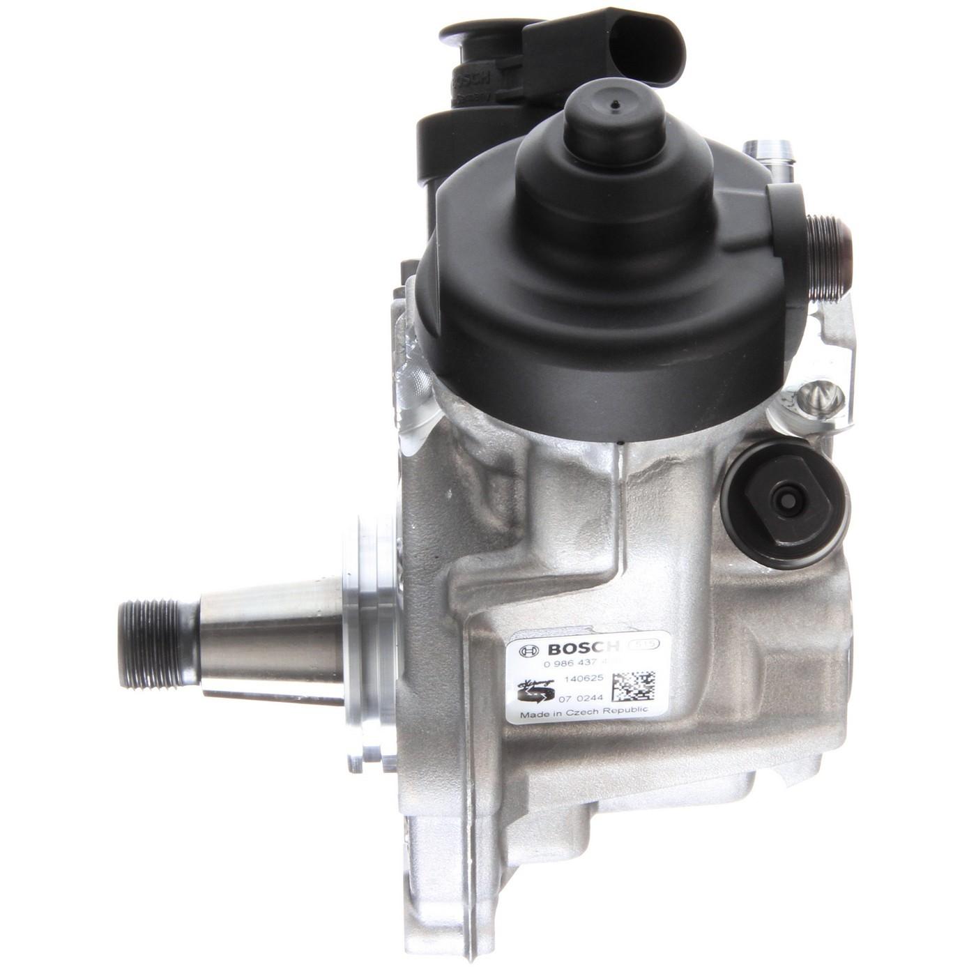 Remanufactured High Pressure Pumps Bosch Auto Parts Fuel Pump
