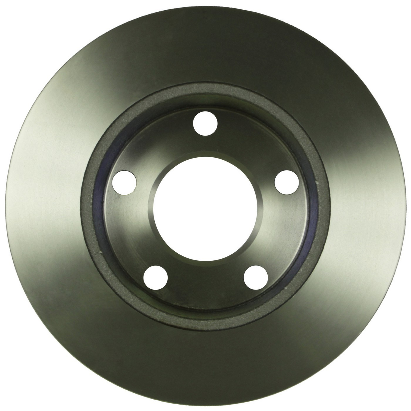 Bosch 14010013 QuietCast Premium Disc Brake Rotor