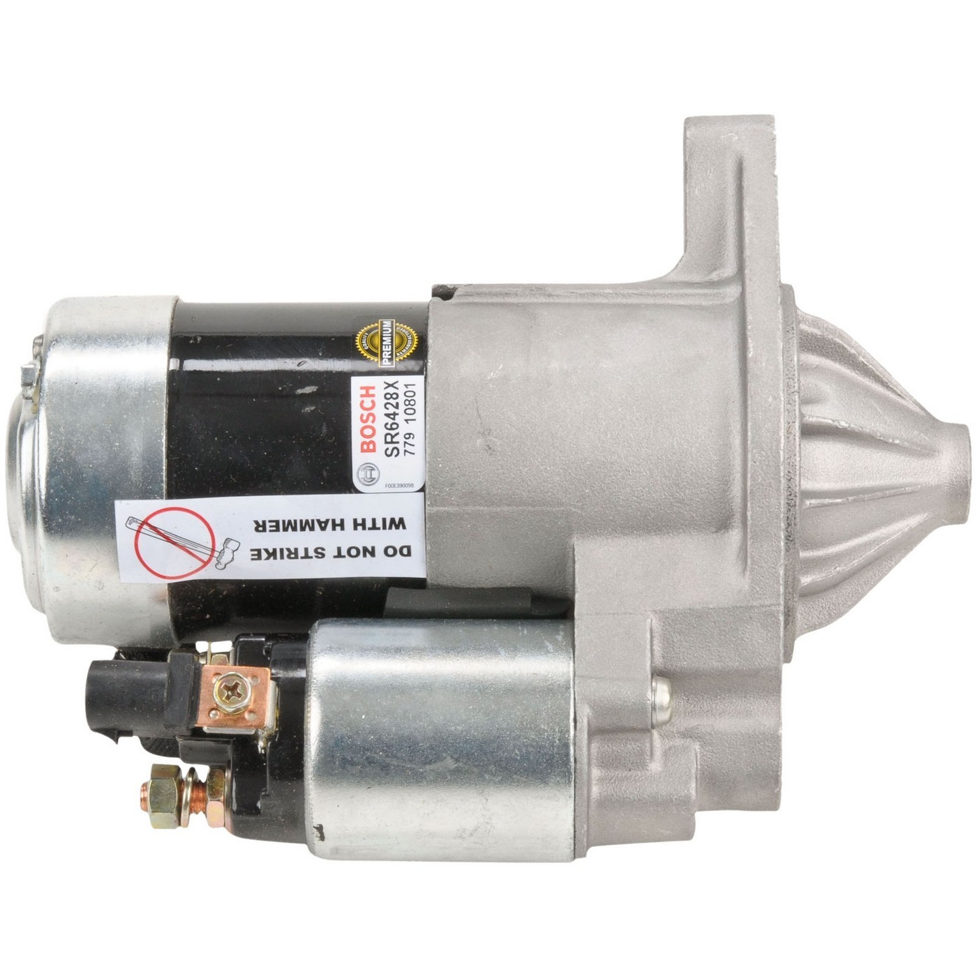 Rebuilt Engine Starters Bosch Auto Parts Remanufactured Fuel Pump Professional Preferred Starter Motors Are Built For Extreme Heat Cold And High Demand Every Component Is 100 Factory