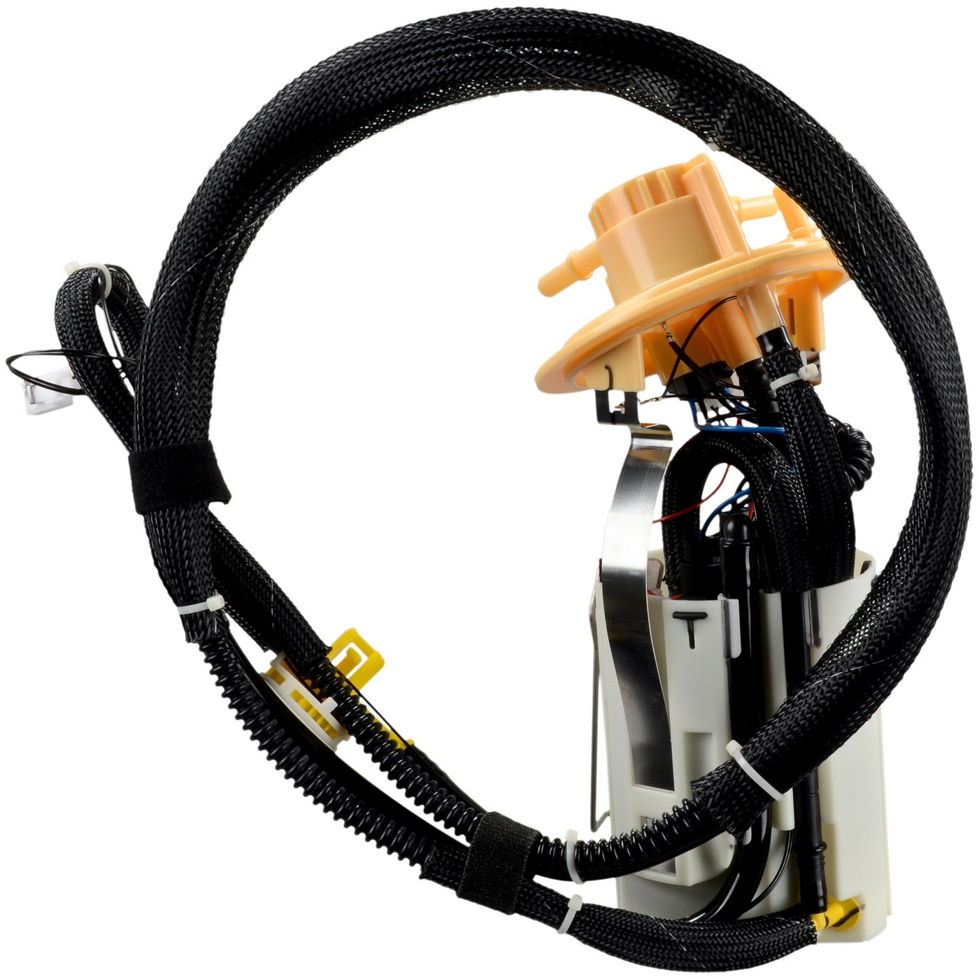 Fuel Pump Assemblies Bosch Auto Parts Volvo V70 Filter Lines Supplied The Industrys First Injection System With A High Pressure Electric In 1967 Since Then Has Stood At Forefront Of