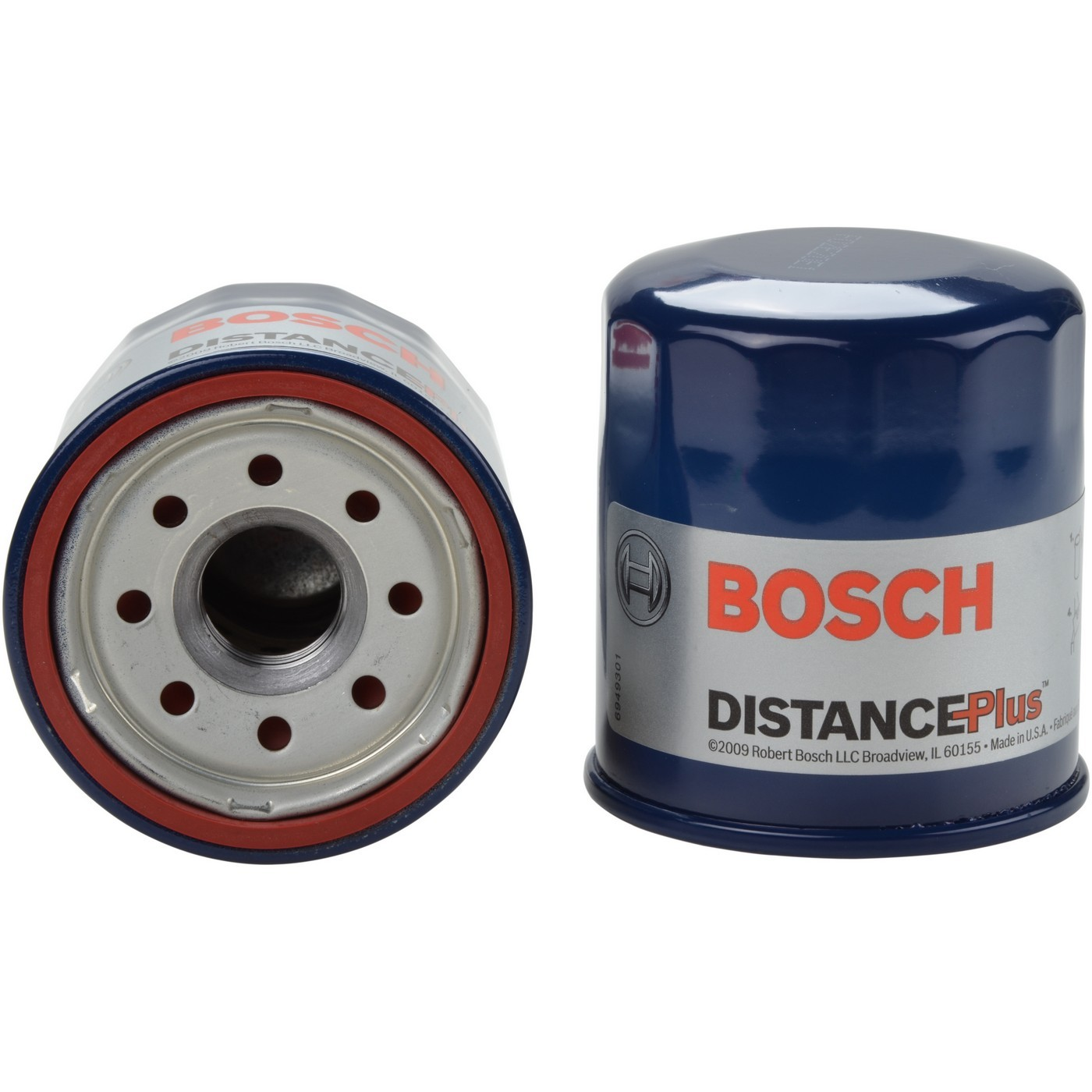 Distanceplus Oil Filter Bosch Auto Parts 1999 Altima Fuel Filters