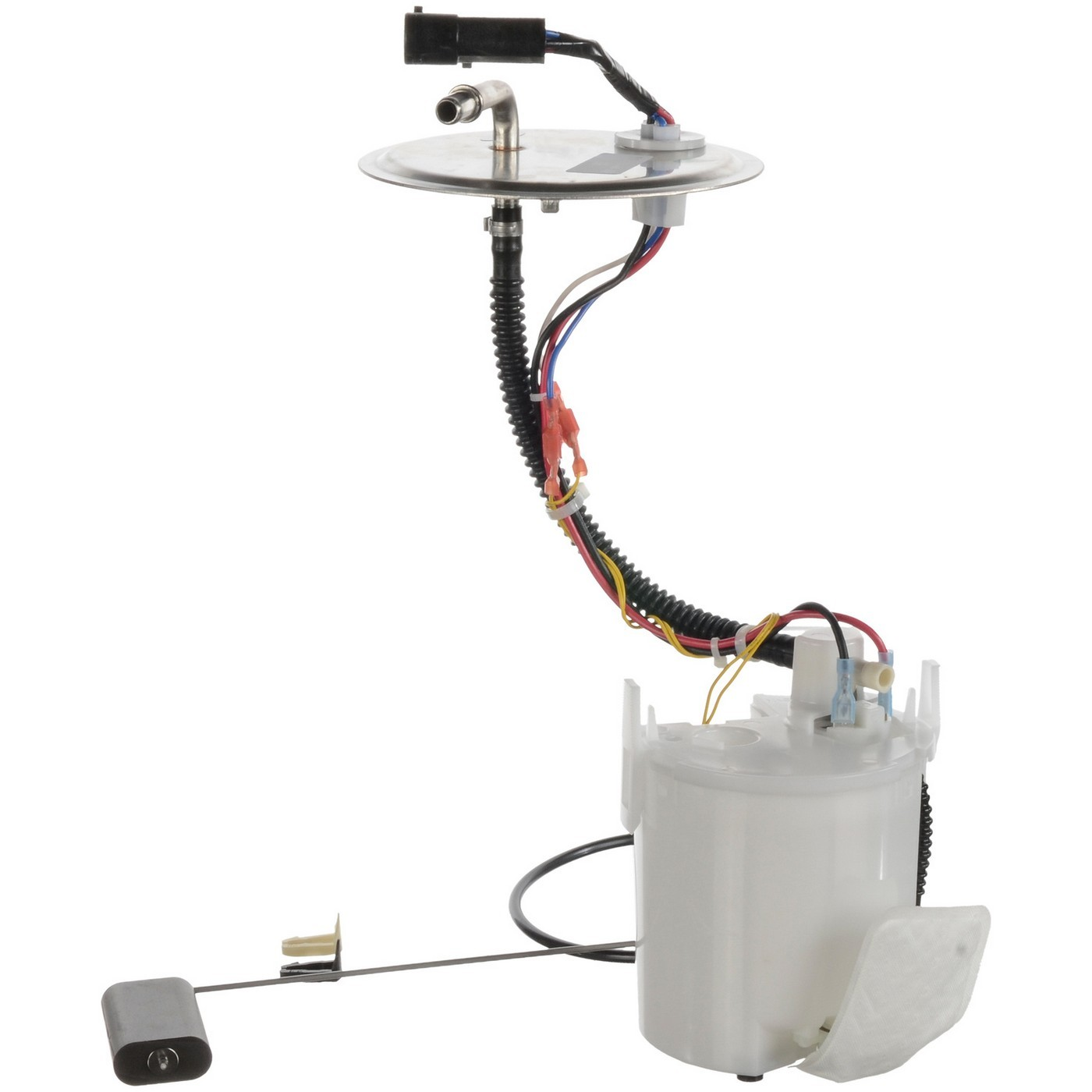 Fuel Pump Assemblies Bosch Auto Parts Electrical Supplied The Industrys First Injection System With A High Pressure Electric In 1967 Since Then Has Stood At Forefront Of