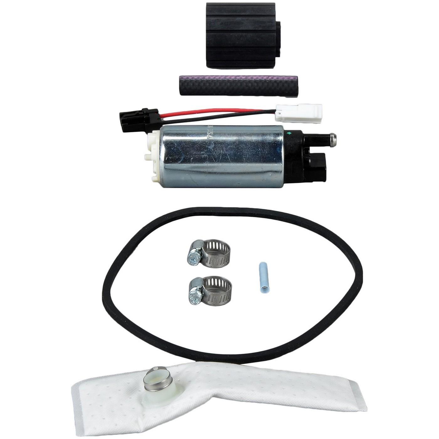 Turbine Fuel Pumps | Bosch Auto Parts