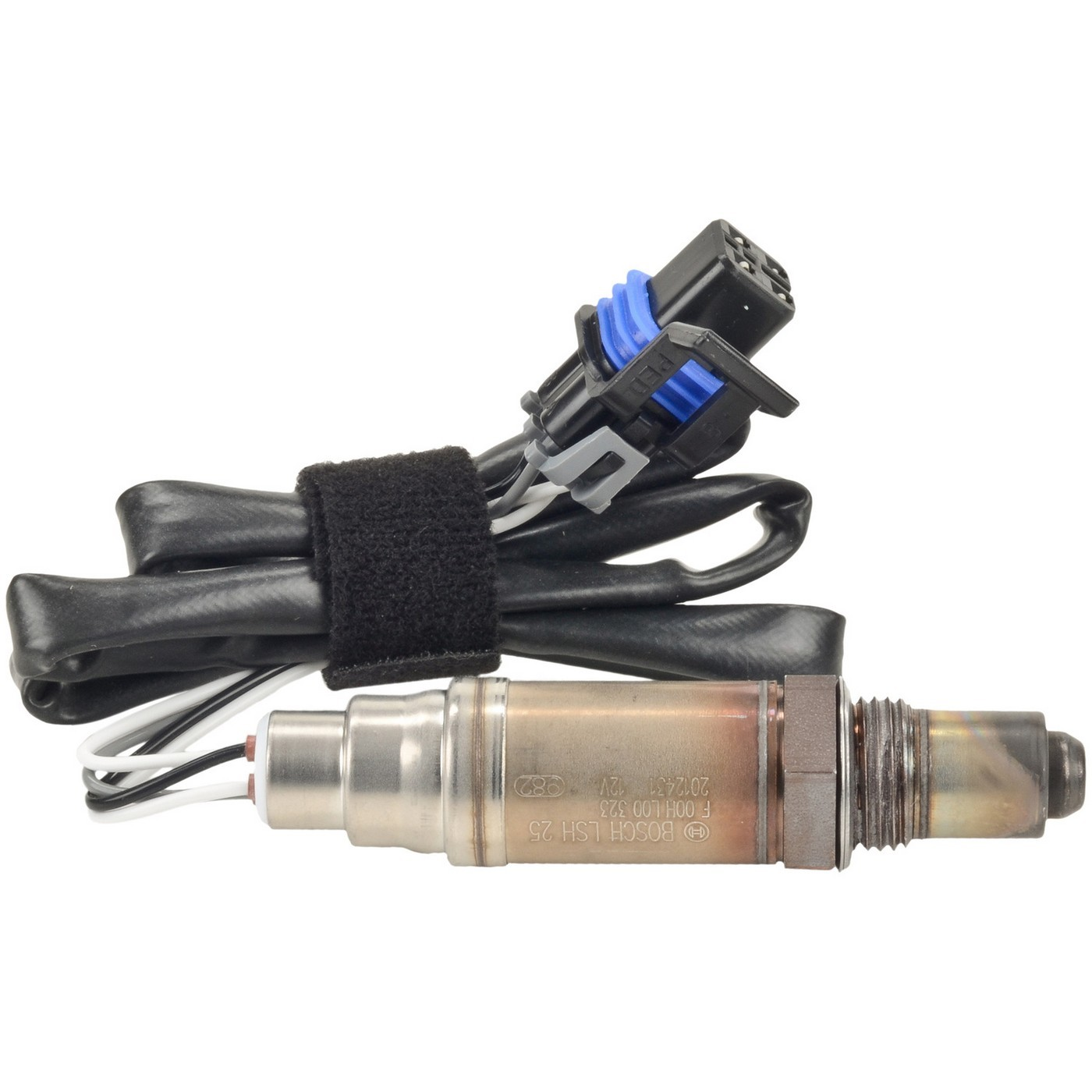 Premium Oxygen O2 Sensors Bosch Auto Parts Saturn Ion Sensor Wiring Diagram Invented The Automotive Which Is Also Referred To As An Or Lambda Our Are Thimble And Planar